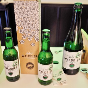 Waldbier Fromate quader