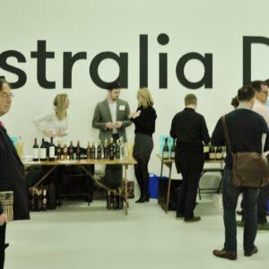 Australia Day Tasting London 009
