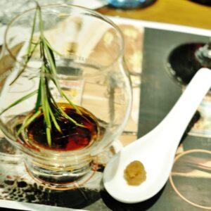 Digestif Amari Rosamarin