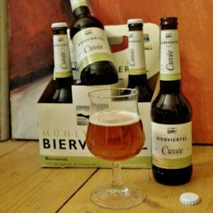 Bierviertelcuvée quer