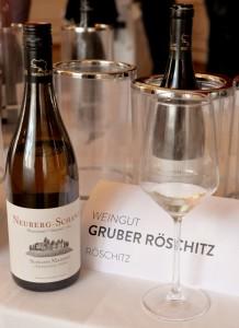 Weinviertel Schloss Maissau Neuberg Schanz