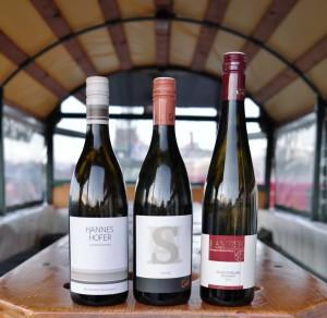 Weinstieg Gumpoldskirchen Web