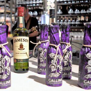 Gallink Bevog Jameson quer