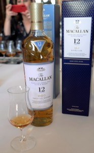 Macallan Single Malt Triple Cask