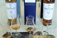 Macallan Single top hoch