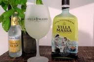 Villa Massa Limoncello quer