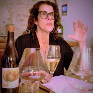 Antica Terra Lillian Wines Maggie Harrison