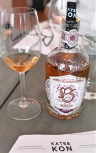 Bonpland Rum Rouge VSOP