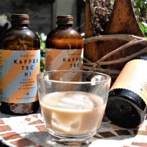Kaffeetschi Kokos Latte quer to