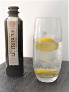 Le Tribute Tonic Water hocho
