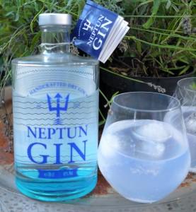 Neptun Gin Gols hoch
