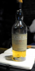 Special Releases Caol Ila unpeated hoch