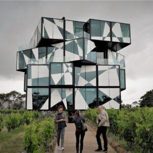 Cube d'Arenberg quer