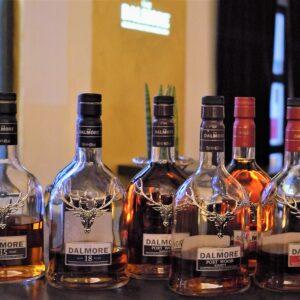 The Dalmore Josef Bar querto