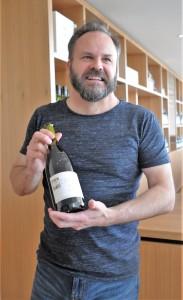Torbreck winemaker