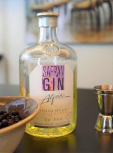 Guglhof Safran Gin