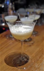 RIEDEL Cocktailgläser Sour hoch