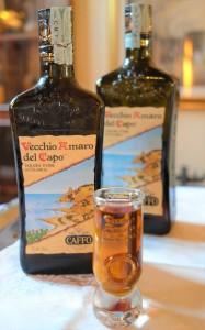 Vecchio Amaro del Capo Calabria hochto