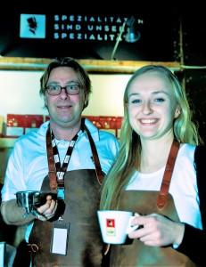 Vienna Coffee Festival Alt Wien by Wolfgang Schmid
