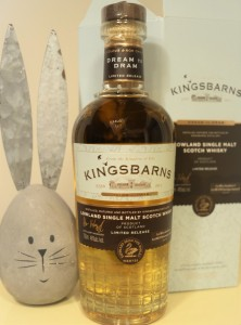 Kingsbarns Lowland Scotch Webto