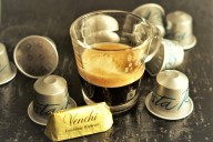 Nespresso Master Origin Costa Rica querto