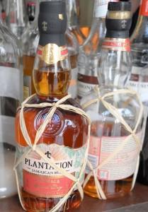 Plantation Rum Xaymaca hoch