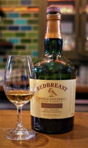 Redbreast Irish Whiskey Midleton hochto