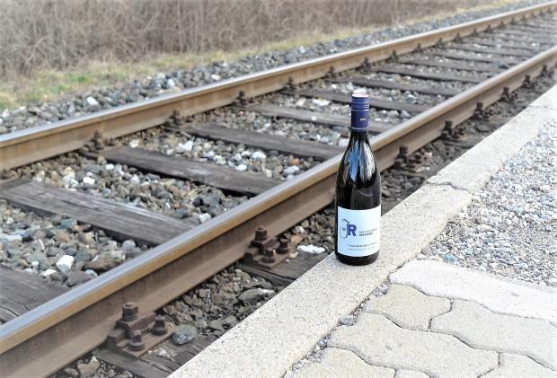 Reinisch Südbahn Gumpoldskirchner Tradition quer