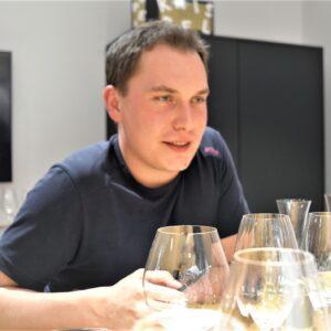 Stefan Krispel quer