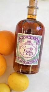 Monkey 47 Barrel Cut Lobmeyr hoch