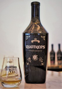 Ruotkers Whisky Gölles hoch