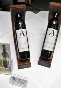 Weingut Altenbacher Vulkanland Weine hoch