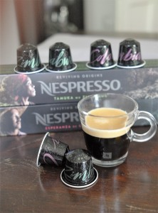 Nespresso Esperanza do Colombia