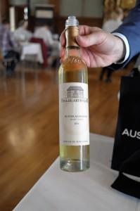 SALON Wein Österreich 19 Flights süss