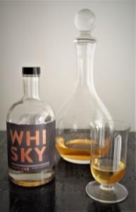Humbel Mainland Whisky hoto