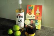 Pannonischer Rum Wallner Gols querto