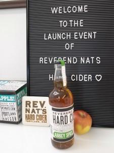 Reverend Nat's Cider hoch2