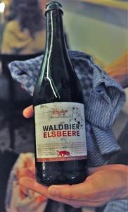 Waldbier Elsbeere 2019 hoch