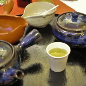Tamaryoku Tee Unzen quer