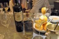 The London Gin N°1 Sherry Cask Gin quer