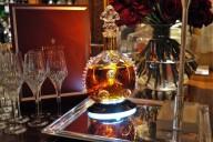 Cognac Louis XIII querto