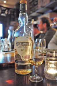 Diageo Limited Release 2019 Cragganmore 12 years