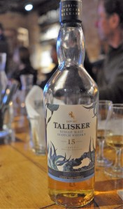 Diageo Limited Release 2019 Talikser 15 years hoch