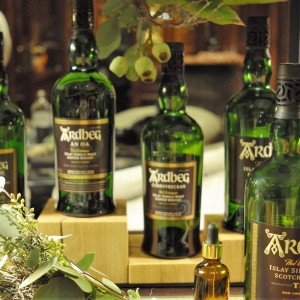 Ardbeg Masters of Smoke querto