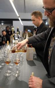 Historischer Moment für Copenhagen Distillery