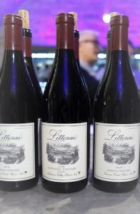 Littorai Californian Pinot Noir Wendling Hirsch