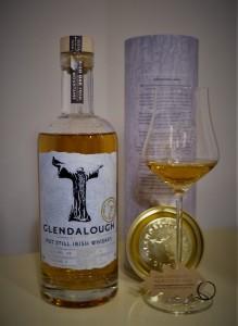Glendalough Irish Oak Cask hoch