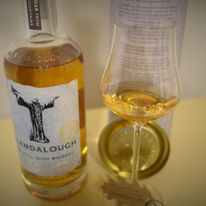 Glendalough Irish Oak Cask quer