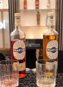 Martini Floreale alkoholfrei hoch