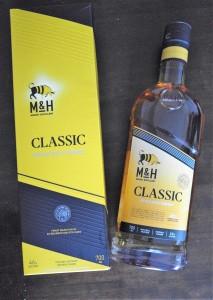 Milk and Honey First Israeli Single Malt hoch#